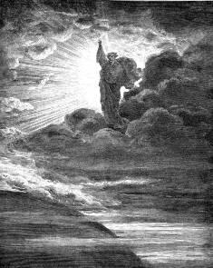 Пословицы о боге