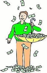 Пословицы о жадности