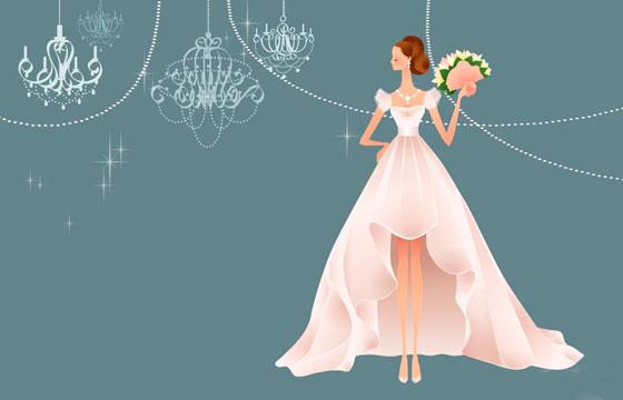 Пословицы о невесте