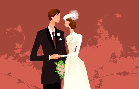 Пословицы о свадьбе