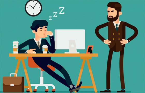 Пословицы и поговорки о работе