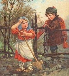 Русские пословицы о работе