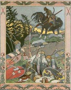 Победа над войском Тугарина