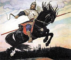 Глеб Володьевич
