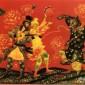 Вавило и скоморохи