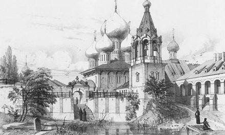 Жалобы царицы, заточенной в монастырь