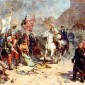 Турки похваляются захватить Румянцева (Потемкина)