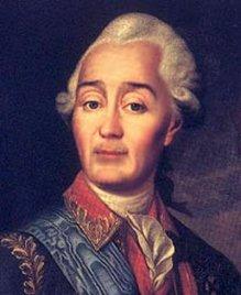 Суворов ведет солдат на французов