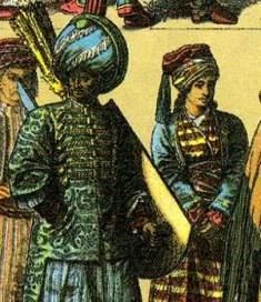 Турки похваляются разбить русские войска