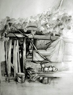 в селе Поливанове