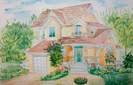 Афоризмы про дом