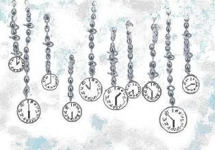 Афоризмы про время