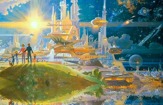 Афоризмы о будущем