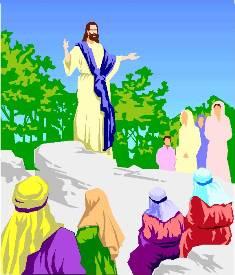ИИСУС ХРИСТОС (Афоризмы)