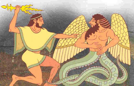 Мифы афоризмы