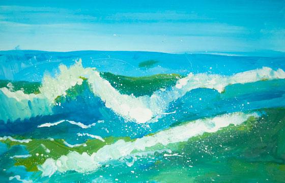 Афоризмы про море