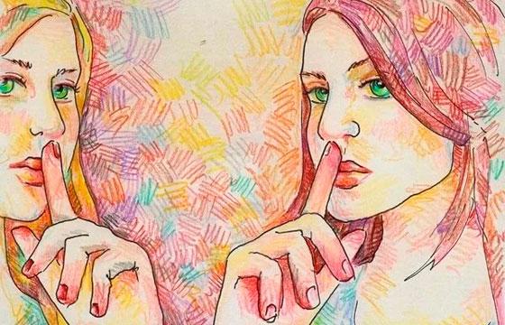 Афоризмы про тайны и секреты