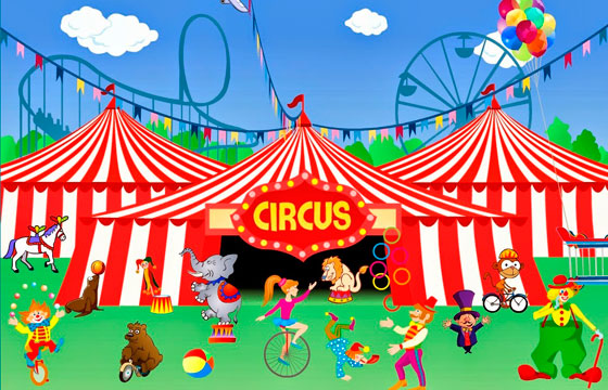 Афоризмы про цирк