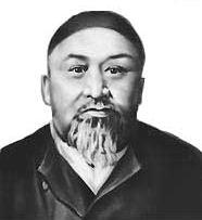 АБАЙ (Ибрагим Кунанбаев) (1845-1904). Казахский поэт — просветитель