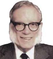 АЗИМОВ Айзек (1920-1992) Американский писатель-фантаст