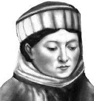 АВГУСТИН Аврелий (Августин Блаженный) (354-430) Христианский теолог, один из отцов церкви, гиппонийский епископ