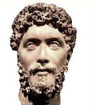 АВРЕЛИЙ Марк Антоний (121-180) Римский император, философ
