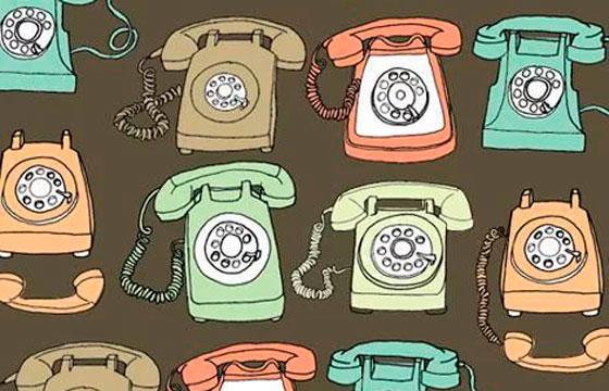 афоризмы про телефон