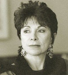 АЛЬЕНДЕ Изабелла — Чилийская писательница