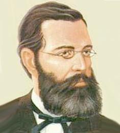 АЛЕНКАР Жозе Мартиниану ди (1829-1877) Бразильский писатель-романтик