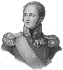 АЛЕКСАНДР I (1777-1825) Российский император