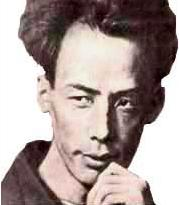 АКУТАГАВА Рюноскэ (1892-1927) Японский литератор