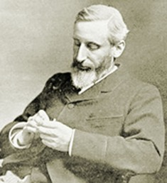 АЛЛЕН Грант (1848-1899) Американский юморист