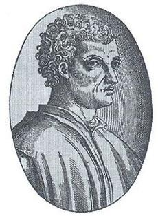 АЛЬБЕРТИ Леон Батиста (1404-1472) Итальянский гуманист, архитектор