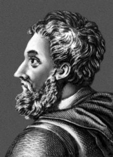 АНАКСАГОР (500-428 д.н.э.) Древнегреческий философ и учёный