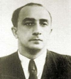 АНАНЬЕВ Борис Герасимович (р 1907) Российский психолог