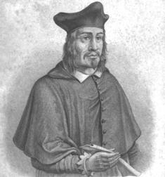 АНГЕЛИУС Силезиус (Иоганн Шеффлер) (1624-1677) Немецкий поэт, мистик