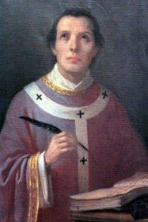АНСЕЛЬМ Кентерберийский (1033-1109) Богослов, философ, архиепископ