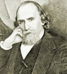 АМИЕЛЬ Анри Фредерик (1821-1881) Швейцарский писатель