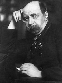 АЛЬТЕНБЕРГ Петер (р Энглендер) (1859-1911) Австрийский писатель-импрессионист