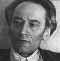 АНДРЕЕВ Даниил Леонидович (1906-1959) Российский философ, поэт