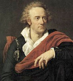 АЛЬФЬЕРИ Витторио (1749-1803) Итальянский поэт