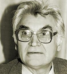 АМБАРЦУМОВ Евгений Аршакович (р 1929) Российский публицист, политолог