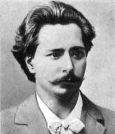 АНДРЕЕВ Леонид Николаевич (1871-1919) Российский писатель