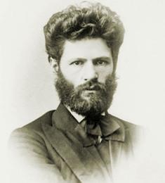 АНТОКОЛЬСКИЙ Марк Матвеивич (1843-1902) Российский скульптор