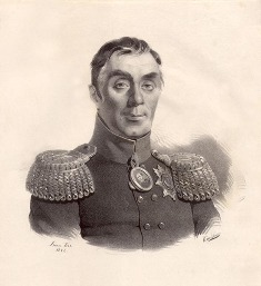 АРАКЧЕЕВ Алексей Андреевич (1769-1834) Государственный деятель