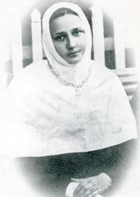 АНТАРОВА Кора (Конкордия) Евгеньевна (р 1886) Российская писательница, артистка