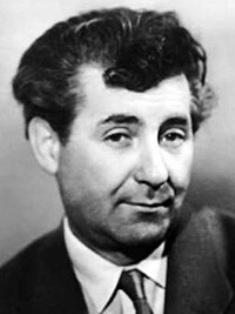 АРБУЗОВ Алексей Николаевич (1908-1986) Российский драматург