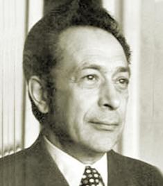 АРАБ-ОГЛЫ Эдвард Артурович (1925-1973) Российский философ, социолог