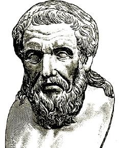 АПОЛЛОНИЙ Тианский (1 век) Древнегреческий философ