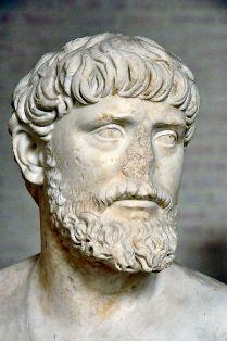 АПОЛЛОДОР, АФИНСКИЙ (ок. 180-ок. 119 д.н.э.). Эллинистический филолог, религиовед и хронолог